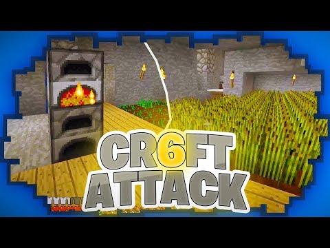 Minecraft 1.14 Snapshot Modding?! - Craft Attack 6