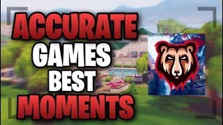 AccurateGames Best Moments!