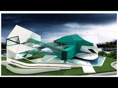 RMUTSV ARCHITECTURE DESIGN 8 SONGKHLA MARITIME MUSEUM:CHOOTIMA NOYPA