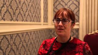 2015 Open Education Conferece: Vivien Wolfe
