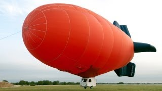 TOP GEAR's Caravan Air Ship: Great Moments with JAMES MAY - BBC America