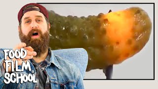 Epic Meal Time Reviews the Internet