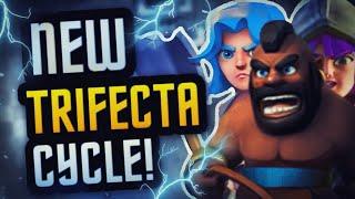 2.9 TRIFECTA CYCLE DECK = LETHAL! *New Meta Hog Cycle Deck*