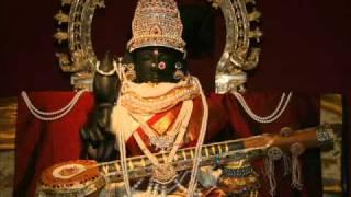 Saraswathi Shloka (Saraswathi Namasthubyam)