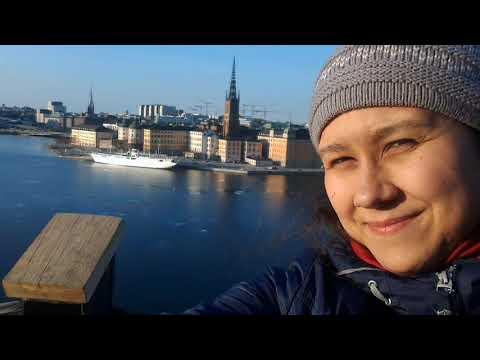 Stockholm story...