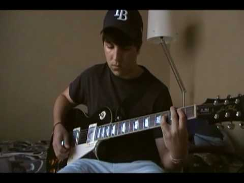 Hawthorne Heights - Nervous Breakdown (cover)