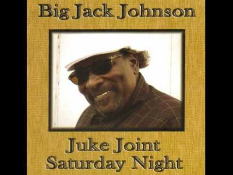 Big Jack Johnson & The Cornlickers - Steppin' Out Tonight