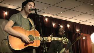 In My Veins By Andrew Belle Live At Samford University