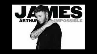 JAMES ARTUR - impossible instrumental. (Lyrics in description)
