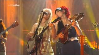 Katzenjammer - Rock Paper Scissors (live).mpg