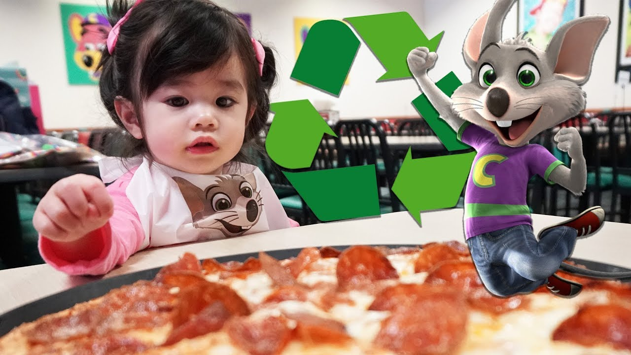 The Truth Revealed About Chuck E Cheese Pizza Conspiracy Theory Shane Dawson