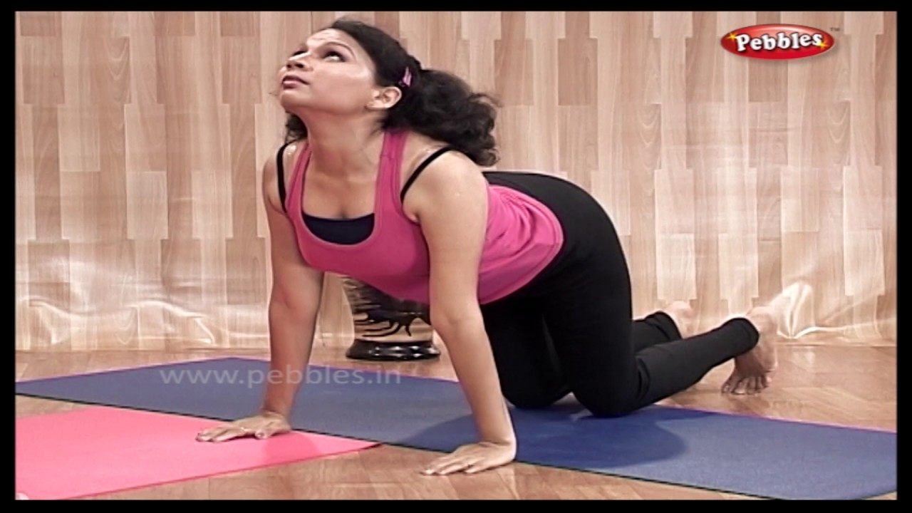 Yoga Asanas For Glowing Skin In Hindi recommendations
