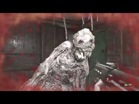 Resident Evil 7 Get Captain Cabin Locker Key