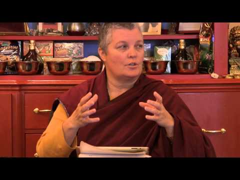 Practical Buddhist Wisdom: Change