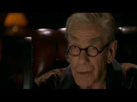 Batman & Robin Bruce Wayne and Alfred Scene
