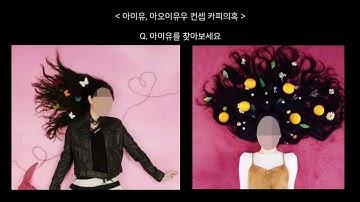아이유, 아오이 유우 컨셉 표절의혹