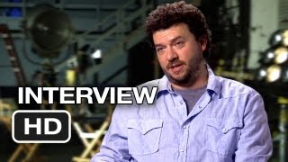 This Is the End Interview - Danny McBride (2013) - Seth Rogan Movie HD