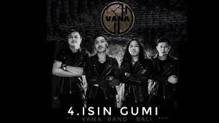 Vana Band Bali full album