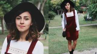 Video Kendin Yap Salopet Elbise / DIY Dress download MP3, 3GP, MP4, WEBM, AVI, FLV Mei 2018