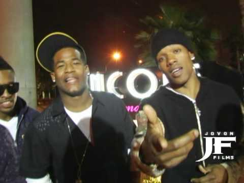 One Chance Talks Usher, T-Pain & Sings Acapella (USHER NOT REAL)