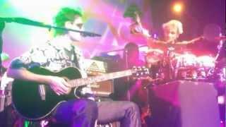 Pusa Road (Acoustic) - Steve Vai [Howard Theatre]
