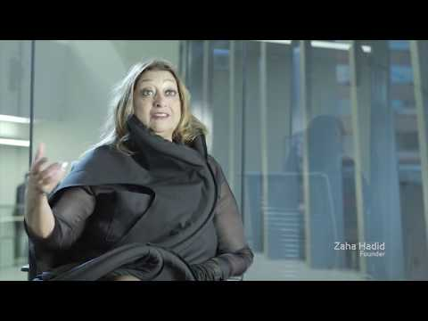 Zaha Hadid Architects    One Thousand Museum    Video