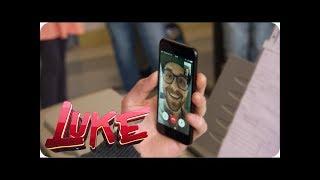 Überraschung im Musikunterricht – Luke holt Mark Forster ans Telefon