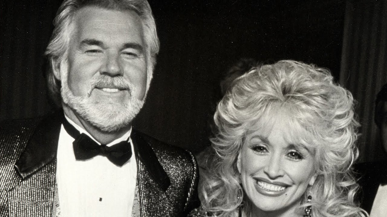 Kenny Rogers Ex Wife Has Something To Say About Dolly Parton Youtube