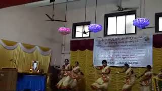 Video Kolu kunidave dance by RKBM Mahila Member Dombival download MP3, 3GP, MP4, WEBM, AVI, FLV November 2018