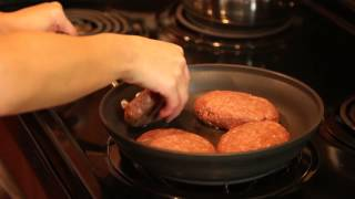 Easy Salisbury Steak Recipe : Quick & Easy Dishes