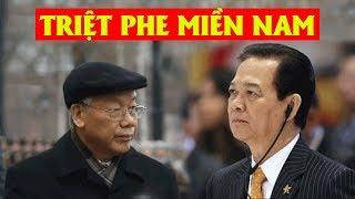 1 Lý do phe Miền Nam của Ba Dũng lần lượt làm củi cho lò của tổng bí thư Nguyễn Phú Trọng #VoteTv