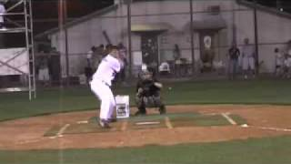 Jaff Decker Power Showcase Home Run Derby Highlight Video