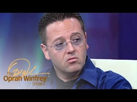 Psychic John Edward: Communicating with the Dead | The Oprah Winfrey Show | Oprah Winfrey Network