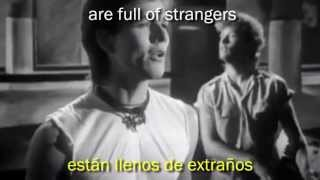 a-ha - Train of thought [HD 720p] [Subtitulos Español / Ingles] [Vídeo oficial]