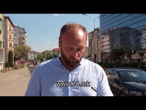 ВМРО-ДПМНЕ: Министерот Николовски да им помогне на струмичките земјоделци
