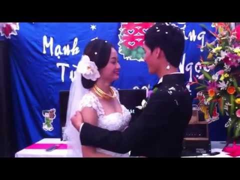 MC đám cưới thôn quê..hay..xem đi ko phí đâu