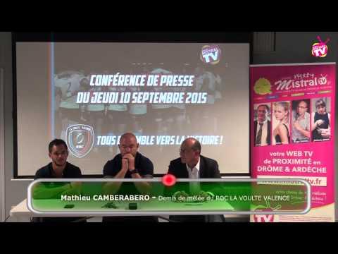 Conférence ROC 10.09.2015