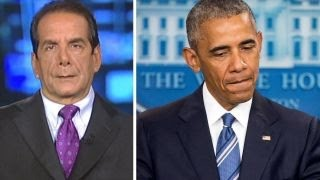 Krauthammer: President Obama was intellectually dishonest