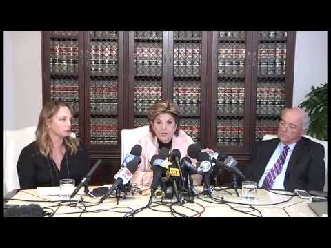 Gloria Allred Represents a New Accuser of Harvey Weinstein