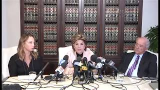 Gloria Allred Represents a New Accuser of Harvey Weinstein