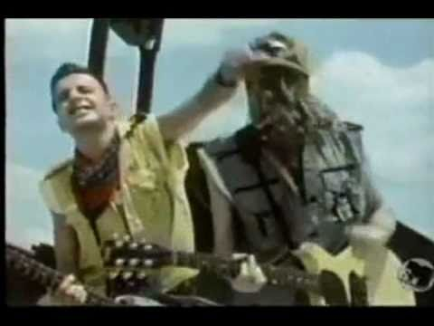 The Clash - Rock The Casbah (Ultimate Chorus Mix)