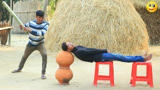 Indian New funny Video😄-😅Hindi Comedy Videos 2020-Episode-88--Indian F
