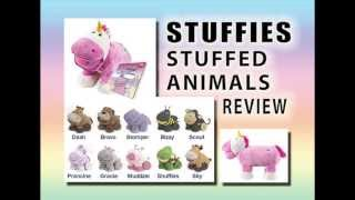 ➨ Stuffies Review : Stuffies Stuffed Animals - Best Xmas Toy Review 2013-2014