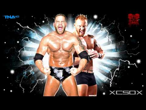 Matt Morgan & Crimson 3rd TNA Theme (The Way Of The Ring) HD/DL