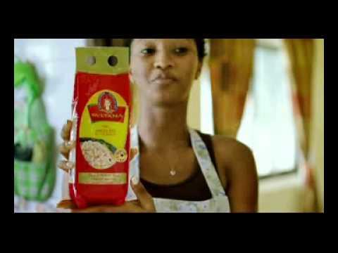 Sultana rice