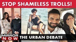 Cricketer Irfan Pathan trolled on Facebook – The Urban Debate (July 18)