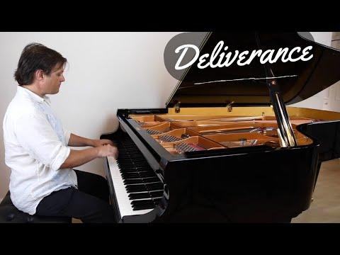 Deliverance (The Art Of Piano) David Hicken Piano Solo