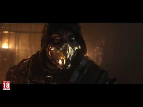 Трейлер Mortal Kombat 11 подтверждает возвращение Китаны