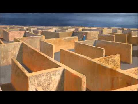 Hans Werner Henze - Labyrinth