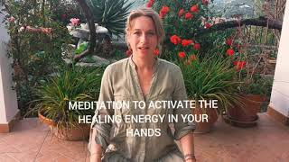 Kundalini Meditation for Energy - Activate Healing Energy in your Hands